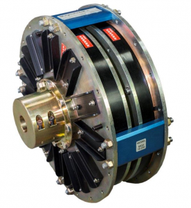 Acoplamento Magnético para Agitadores de Reatores