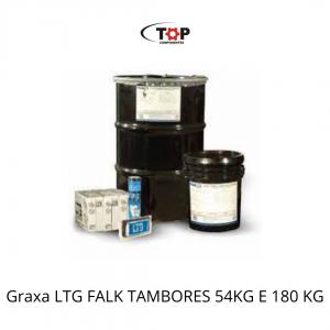 Graxa LTG Falk TAMBOR 54 KG E 180 KG